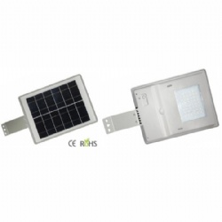 Mini All in one 5W solar led street light