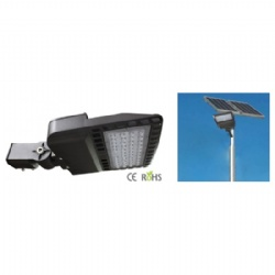 2 in One Solar LED Street Light (Premium)
