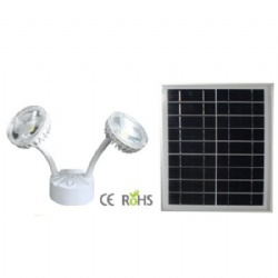 Solar LED Security Light (Solar Powered)