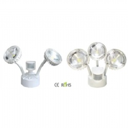 LED Security Light (Motion sensor)