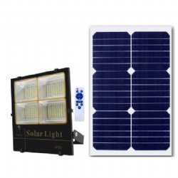 Solar LED Floodlight Light